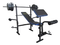 Robust Weight Bench Plus - Клупа за вежбање