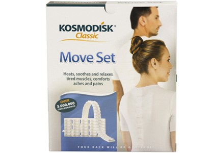 Kosmodisk Move set  - Kosmodisk Move set