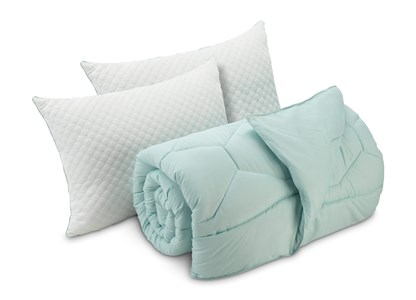 Dormeo set jorgan i jastuk Azzuro - Sleep Inspiration Set