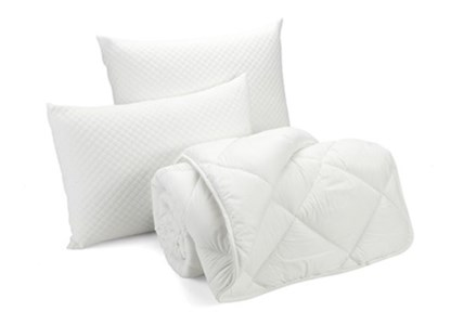 Dormeo Sleep Sensation Duvet+Pillow - Plapuma + perna Dormeo Sleep Sensation