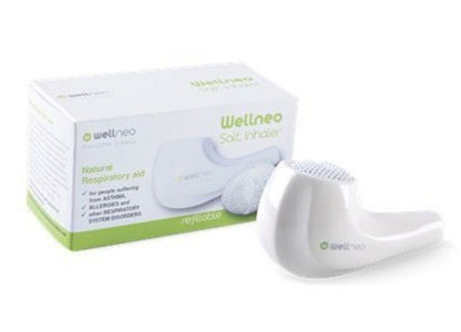 Wellneo Sāls inhalators