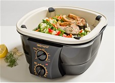 Delimano 8 in 1 Gourmet Cooker