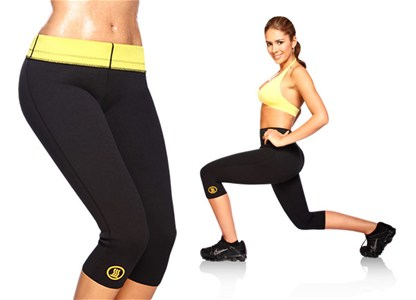 Hot Shapers - Pantaloni pentru slabit Hot Shapers