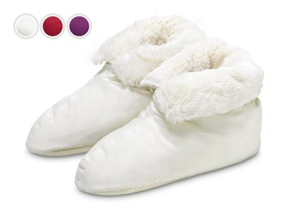 Dormeo 1001 Night Booties - Papuci de casa Dormeo 1001 Night