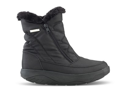 Walkmaxx Fit Oc System Ankle Winter Boots Women - Cizme de dama anti-alunecare Walkmaxx Fit OC System