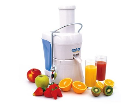 Delimano Power Juicer Express