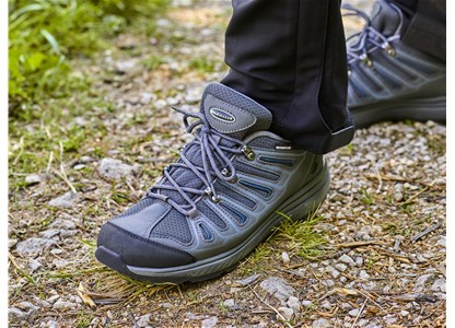 Walkmaxx fit Outdoor Cipele - Uniseks Fit