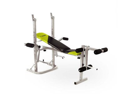 Diadora Bench Power 2 - klupa za vežbanje