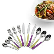 Set tacamuri - Stylish Cutlery Set