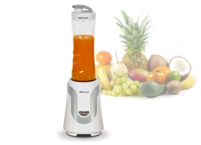 Blender do koktajli  - Delimano Smoothie Maker