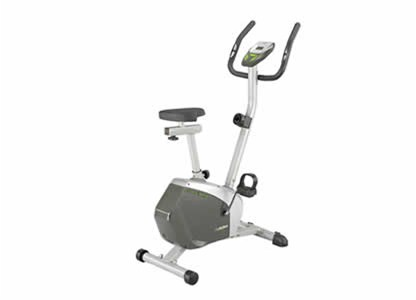 LiveActive Evoke Basic Magnetic Upright Bike - sobni bicikl