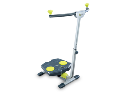 Gymbit Twist & Shape - Aparat de fitness Gymbit Twist & Shape