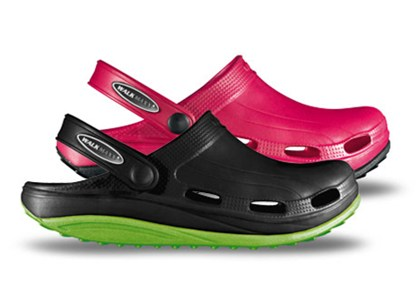 Walkmaxx Clogs 1.0  - fitnes klompe